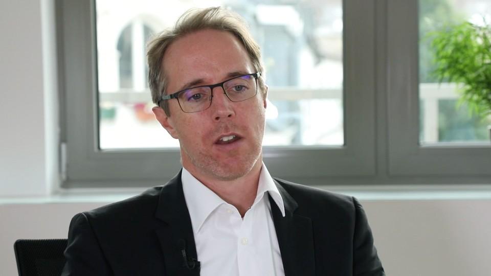 Dr. Jörg Reinnarth im Interview
