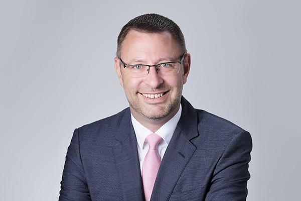 CINTELLIC Geschäftsführer Marcus Wailersbacher