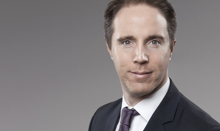 CINTELLIC Geschäftsführer Dr. Joerg Reinnarth