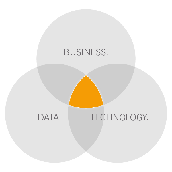 Business Data Technology