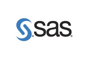 SAS Software Logo