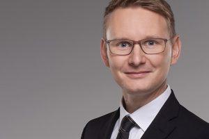 CINTELLIC Mitarbeiter Stephan Klein