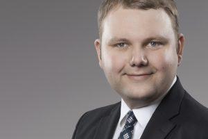 CINTELLIC Mitarbeiter Alexander Faber