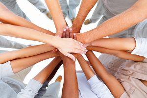 Jahreszielplanung und Zusammenarbeit