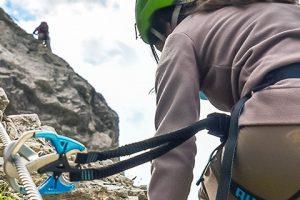CINTELLIC Karriere Visual Bergbild Klettern