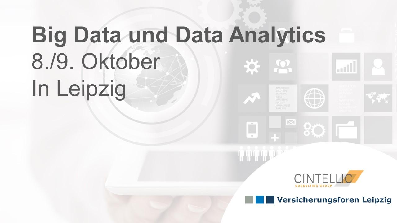 Analytics Event Leipzig 2019