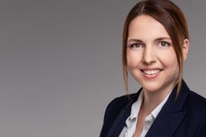 Portfoliomanagerin Isabelle Brodeßer