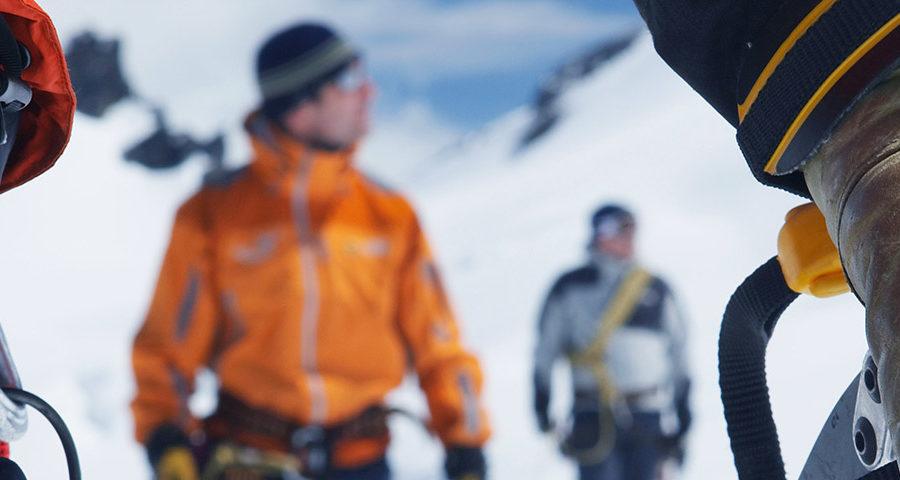 Bergwelt Team Banner